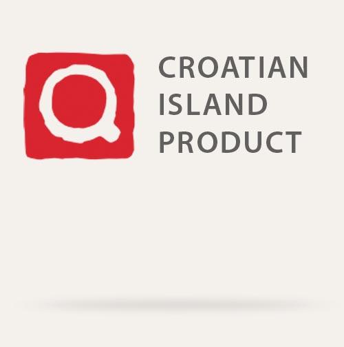 Croatian Island Product logo