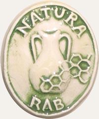 Natura Rab logo